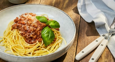 Äkta spagetti bolognese - Galbani