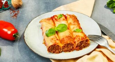 Äkta cannelloni - Galbani