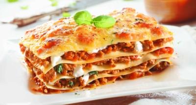 Äkta lasagne - Galbani