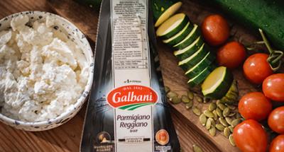 Galbani Grana Padano 200 g - Galbani