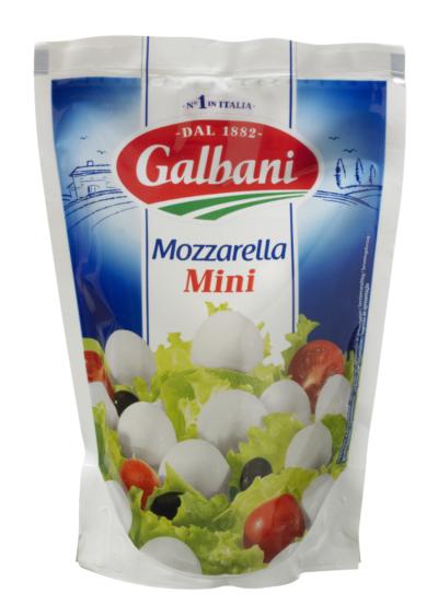 Galbani Mozzarella Mini 150 g - Galbani