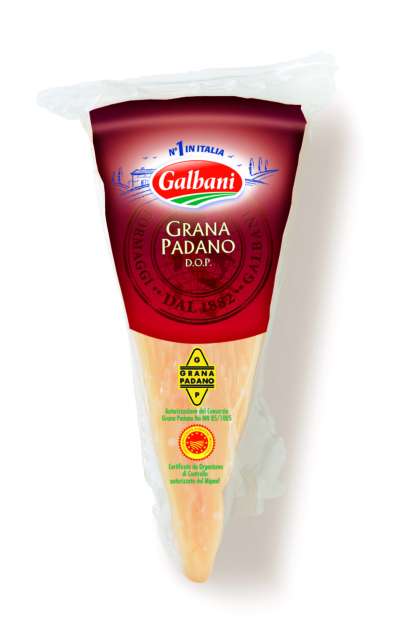 Galbani Grana Padano DOP 500 G - Galbani